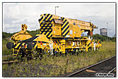 75 Ton Cowans Sheldon Crane Margam Depot 30th July 2009