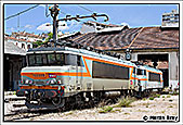 22320 Marseille St Charles Depot 24th May 2013