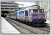 67565 Marseille 24th May 2013