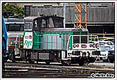8220 Toulouse Depot 21st May 2013