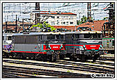 8606 Toulouse Depot 25th May 2013