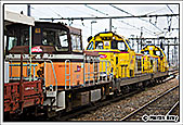 Y8032 Toulouse 22nd May 2013