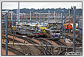 Bordeaux Depot 23rd May 2013