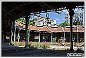 Marseaille St Charles Depot 24th May 2013