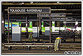 Toulouse 24th May 2013