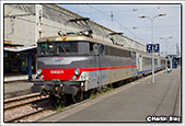 BB9301, Bordeaux, 11th April 2014